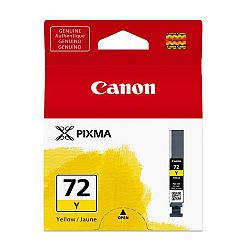 CANON PGI-72 YELLOW INK