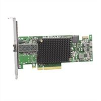 Dell emulex lpe-16000 fibre channel host bus adapter