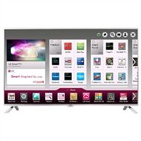 LG 47-inch LED-Backlit TV - 47LB6100 Smart HDTV