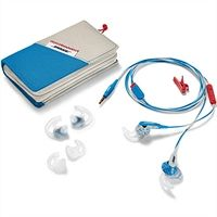 Bose freestyle earbuds ice blue