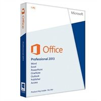 download - microsoft office professional 2013 1 license