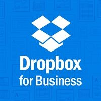 Dropbox for business annual subscription for up to 15 users
