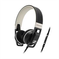 Sennheiser On Ear Headphones URBANITE - Black