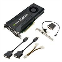 PNY TECHNOLOGIES NVIDIA Quadro K420 - Graphics card - Quadro K420 - 1 GB DDR3 - PCIe 2.0 x16 low profile DVI, DisplayPort