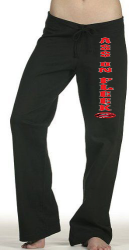 Ass on Fleek Sweatpants - Small / Black