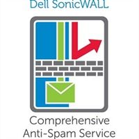 Dell SonicWALL Comprehensive Anti-Spam Service for SOHO - Subscription licence ( 3 years ) - 1 appliance
