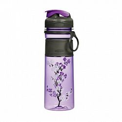 Rubbermaid Tritan Chug Bottle - Cherry Blossom - 600ml
