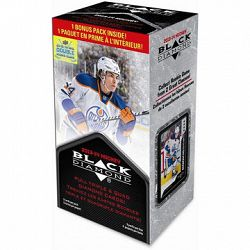 Black Diamond 2014/15 NHL Box