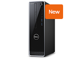 Dell New Inspiron Small Desktop Desktop Computer