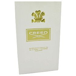 Green Irish Tweed for Men by Creed Creed Paris Thick Paper Bag Large 5.5 x 18'