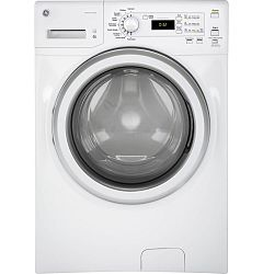 4.8 CF Front Load Washer
