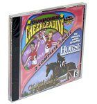 Horse Illustrated / Championship Cheerleading (jewel Case)