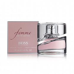 Hugo Boss Femme Eau De Parfum Spray For Women 30 Ml