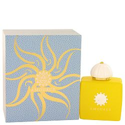 Amouage Sunshine By Amouage Eau De Parfum Spray 3.4 Oz - Amouage Sunshine By Amouage Eau De Parfum Spray 3.4 Oz