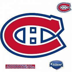 Montreal Canadiens Retial Teammate Logo