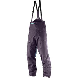 Men's S/LAB QST GTX Pant-Maverick