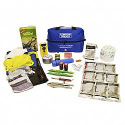 London Drugs Premium Home Emergency Kit - 1 person - EKIT1360. LD