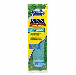 Dr. Scholl's Odour Destroyers Super Sports Insoles