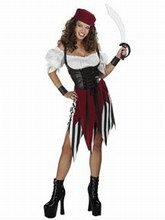 Deck Hand Darling Costume