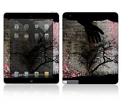 Savor Design Skin Decal Sticker for Apple iPad 2 Tablet E-Reader