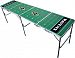Tailgate Toss - NFL Tailgate Table with Net - Baltimore Ravens