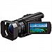 Sony Handycam HDR-CX900 - Camcorder