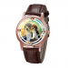 Beagle Classic Fashion Wrist Watch- Free Shipping - 34mm