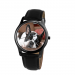 Boston Terrier Unisex Wrist Watch- Free Shipping - 31mm