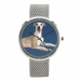 Luxury Whippet Unisex Wrist Watch - Free Shipping - 42mm