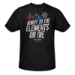 Dual Survival Adapt To The Elements T-Shirt - Black