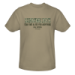 Dual Survival Survivalists Can Find A Use T-Shirt - Sand