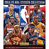 Panini 2014-15 NBA Sticker Collection Album